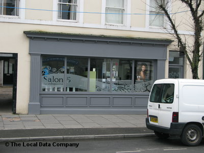 Salon  Cockermouth