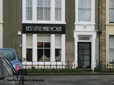 Best Little Hair House Scarborough