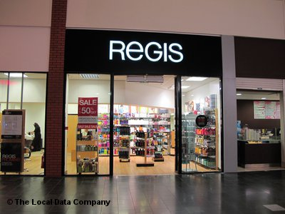 Regis Salon Warrington