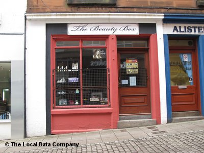 The Beauty Box Dumfries