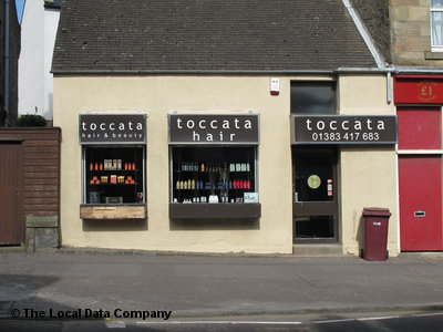 Toccata Inverkeithing