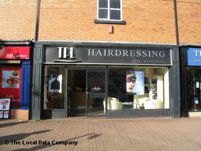 TPL Hairdressing Nantwich
