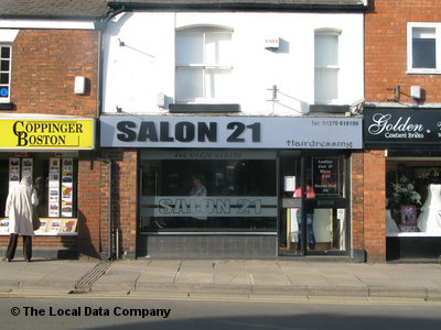 Salon  Nantwich