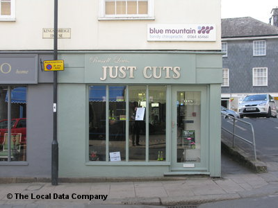 Just Cuts Newton Abbot