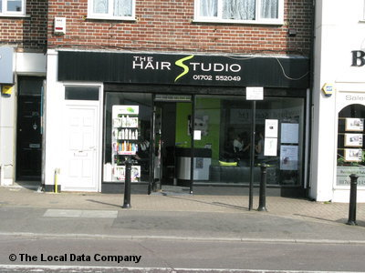 The Hair Studio Benfleet