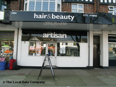 Artisan Hair & Beauty Leigh-On-Sea