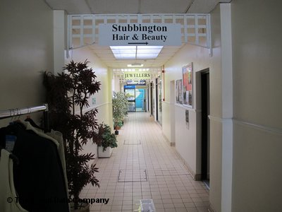 Stubbington Hair & Beauty Fareham