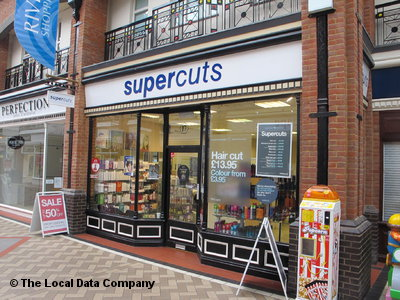Supercuts Peterborough