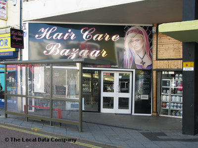 Hair Care Bazar Swansea