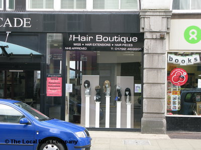 The Hair Boutique Swansea