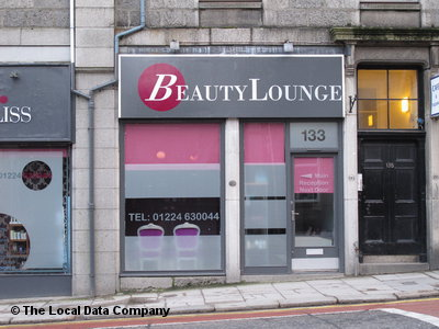 Beauty Lounge Aberdeen