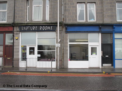 Rapture Rooms Aberdeen