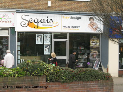 Segais Hair Design Didcot