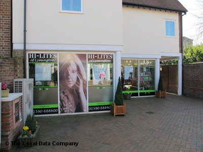 Hi-Lites Hair Lymington