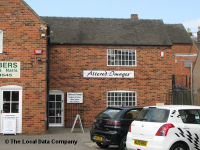 Altered Images Uttoxeter