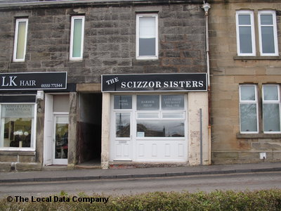 The Scizzor Sisters Carluke