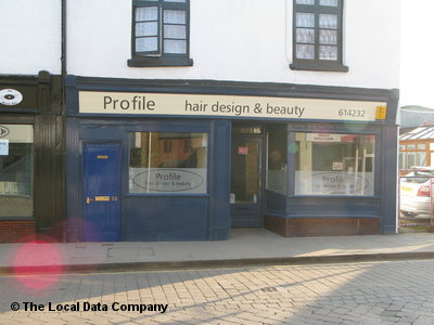 Profile Hair Design & Beauty Leominster