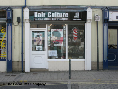 Hair Culture Mountain Ash