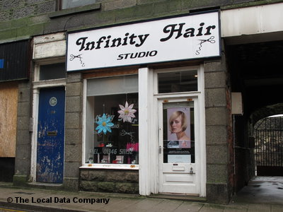 Infinity Hair Studio Fraserburgh