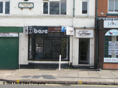 Hair Base Leicester