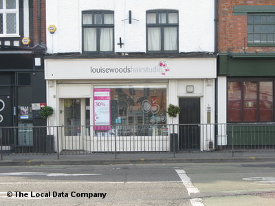 Louise Woods Hair Studio Leicester