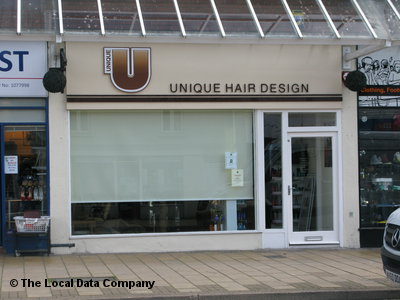 Unique Hair Design Barnstaple