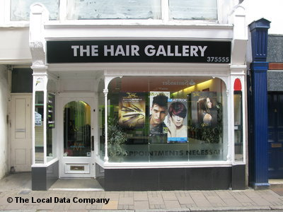 The Hair Gallery Barnstaple