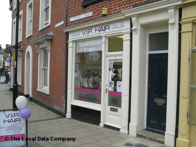 V.i.p Hair Lowestoft