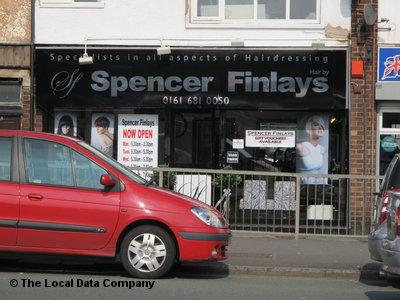 Spencer Finlays Manchester
