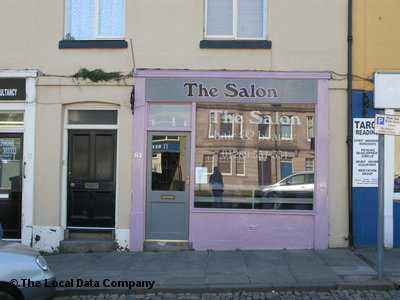 The Salon Berwick-Upon-Tweed