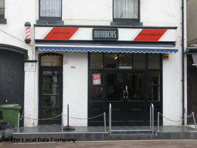 Barbers Brixham