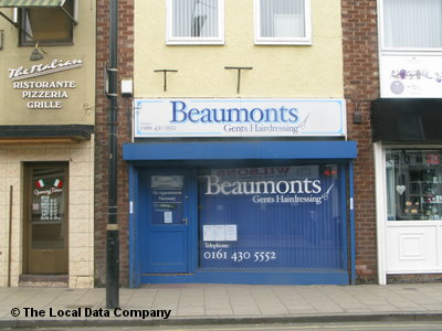 Beaumonts Stockport
