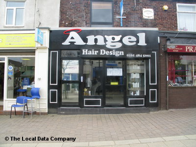 Angel Hair Design Stockport