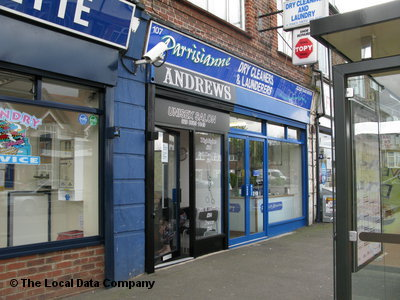 Andrews Unisex salon Morden