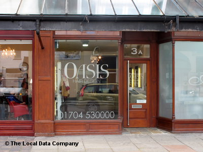 Oasis Hair Design Southport