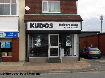 Kudos Hairdressing Southport