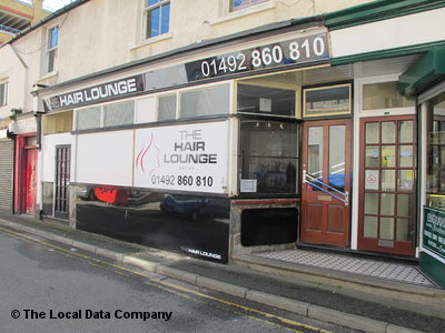 The Hair Lounge Llandudno