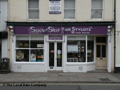 Super Star Hair Stylists Newbury