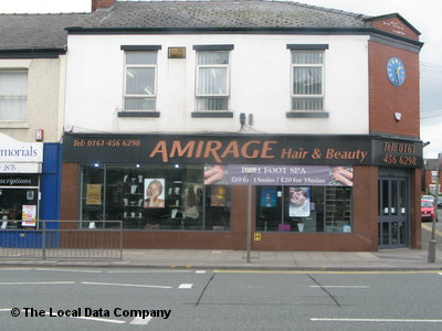 Amirage Stockport
