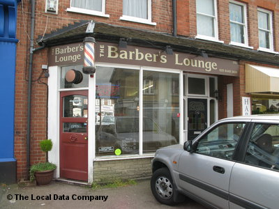 The Barbers Lounge Barnet
