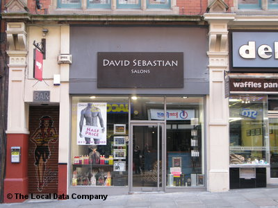 David Sebastian Nottingham