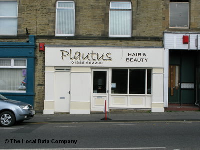 Plautus Bishop Auckland