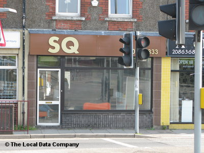 Sq Hair Caerphilly