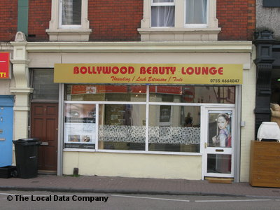 Bollywood Beauty Lounge Bristol