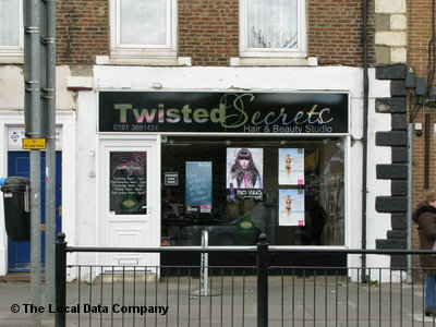 Twisted Chester-Le-Street