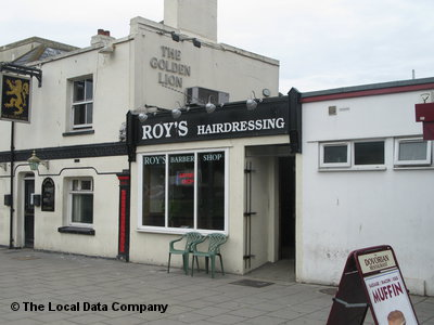 "Roy""s Hairdressing Dover"