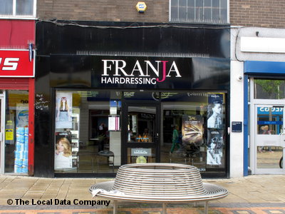 Franja Hairdressing Liverpool