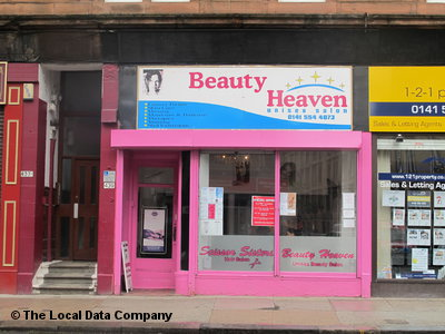 Beauty Heaven Glasgow