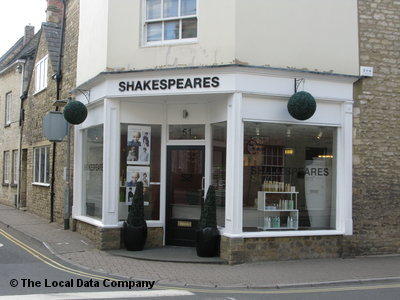 Shakespeares Cirencester