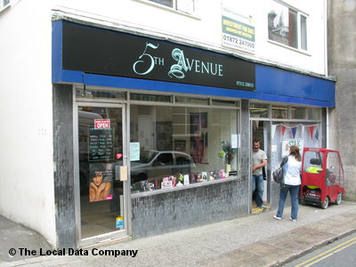 5th Avenue St. Austell